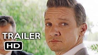 Video TAG Official Trailer #1 (2018) Jeremy Renner, Jon Hamm Comedy Movie HD MP3, 3GP, MP4, WEBM, AVI, FLV Maret 2018