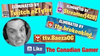 """Lazarbeam """"Streamer btw"""" Compilation Part 1"""
