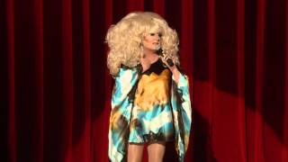 RUPAUL'S DRAG RACE SEASON 4 REUNION SHOW