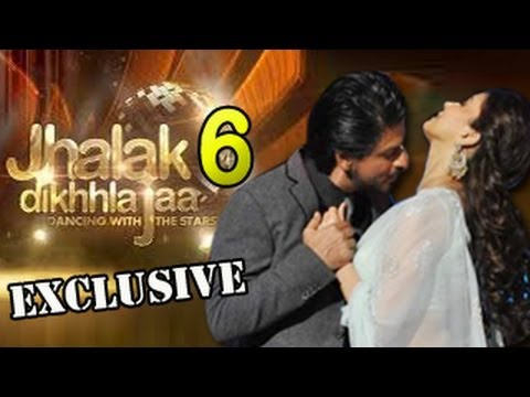 Video Jhalak Dikhla Jaa 6 7th July 2013 FULL EPISODE - Shahrukh KISSES Madhuri download in MP3, 3GP, MP4, WEBM, AVI, FLV January 2017