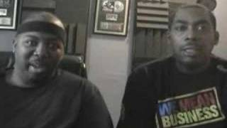 EPMD - We Mean Business - Fontana Shout Out