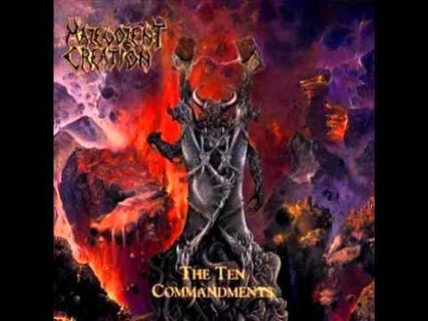 Malevolent Creation - Premature Burial online metal music video by MALEVOLENT CREATION