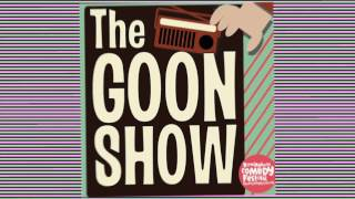 Coming Soon! The Goon Show!