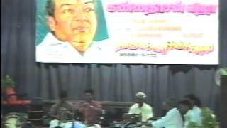 YARTHARUVAR KANNADASAN SONG ON NADHASWARAM