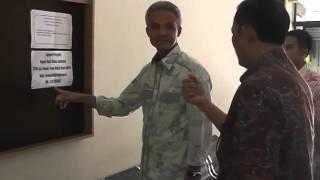 Video Ganjar Pranowo Marah-Marah pada Kepala BKD MP3, 3GP, MP4, WEBM, AVI, FLV Agustus 2018