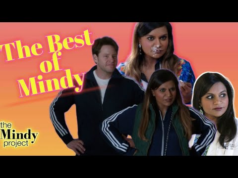 The Mindy Project-The Best of Mindy