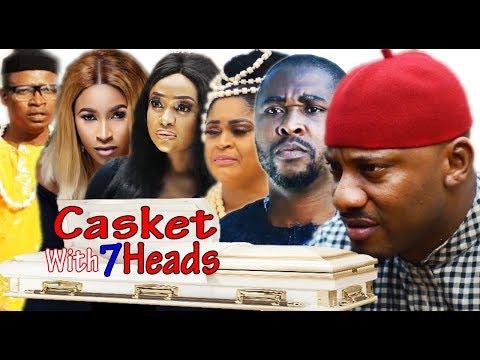 Casket With 7 Heads Season  1 - Yul Edochie 2019 Latest New Nigerian Nollywood Movie