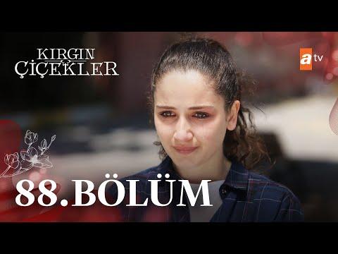 Kırgın Çiçekler 88. Bölüm | Sezon Finali (видео)