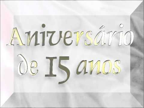 Imagens de feliz aniversário - Imagens Para Edição - ANIVERSÁRIO DE  15 ANOS