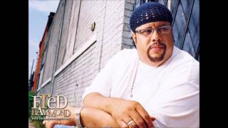 Fred Hammond - Dwelling Place - YouTube