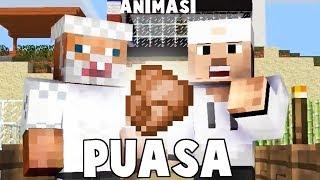 Video LUCU!!! Erpan dan Anto Berpuasa | Minecraft Animation MP3, 3GP, MP4, WEBM, AVI, FLV Oktober 2017