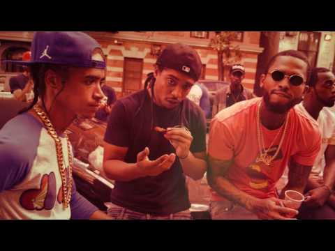 New Video: Dave East- One Way
