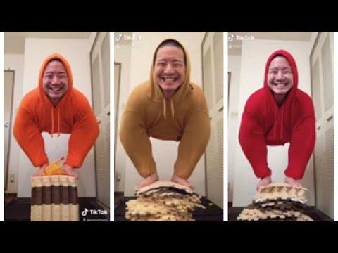 Junya Legend TikTok Compilation!!! 2020 #10