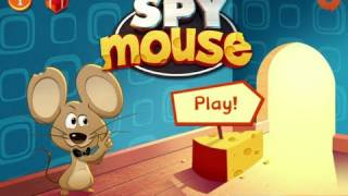 SPY mouse Gameplay