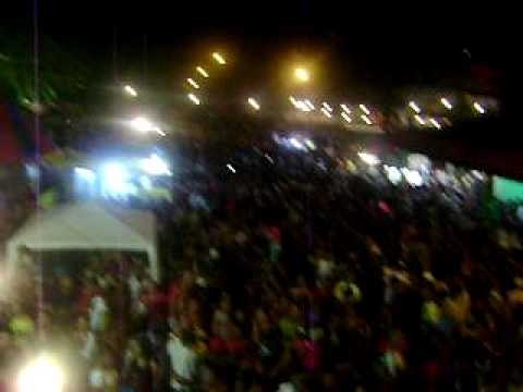 Carnaval em Santa Luzia SG - 2010