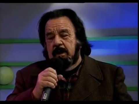 Horacio Guarany video Entrevista - CM Folklore 2005