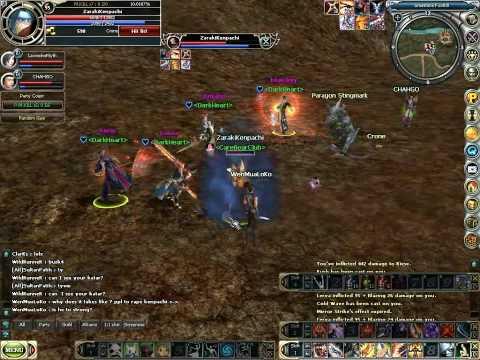 Hybrid Str Dekan Rohan Online
