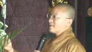 Mười bốn điều Phật dạy 3A - điều 9-12: Tuyệt vọng... - Thích Nhật Từ