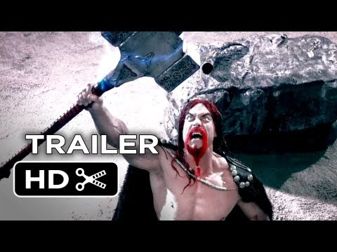 Vikingdom Official Trailer #1 (2013) – Action-Packed Viking Movie HD