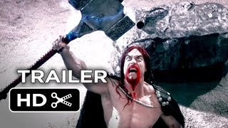 Nonton Vikingdom Official Trailer #1 (2013) - Action-Packed Viking Movie HD Film Subtitle Indonesia Streaming Movie Download