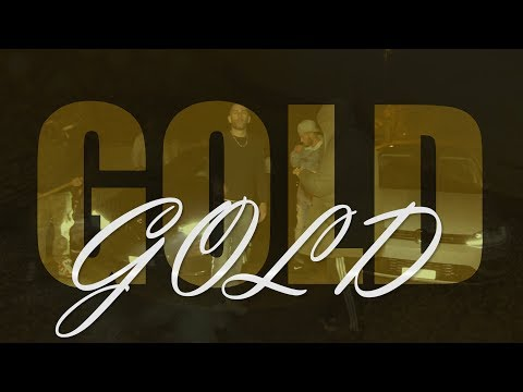 Infinite GOLD ft B90 (video)