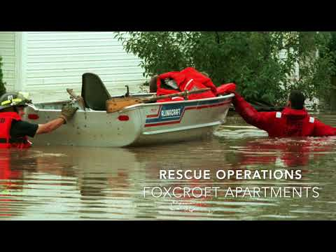 Sheboygan's Flood Of 1998 Caused Millions In Damage