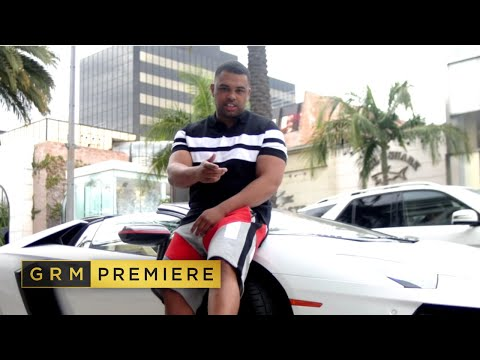 Blade Brown ft. Tiggs Da Author – Drug Dealer [Music Video]
