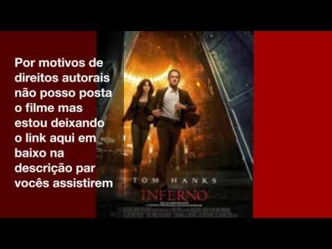 Inferno Filme Lançamento 2016 - Dublado