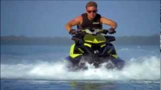 1. SEA DOO RXP X 260 RS