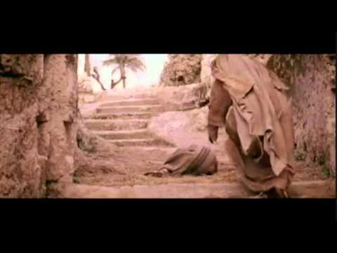 The Passion of the Christ the best scene