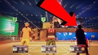 We have an insurgent placed on the opposite team... a competitive player's worst fear. Watch more NBA 2K17 trolling videos: https://www.youtube.com/watch?v=1NWURegCMJsIpod: https://www.youtube.com/watch?v=uMWVKRchkqISwante: https://www.youtube.com/watch?v=8p-YHqv8ZPoFanum: https://www.youtube.com/watch?v=JMVXS9SlSA4► SUBSCRIBE: http://goo.gl/s8cskJ► TWITTER: https://twitter.com/CallMeAgent00► SNAPCHAT: dinmuktarBeats Produced by: Pablo Beats, Markezi Producer, Ross Budgen, Whitesand