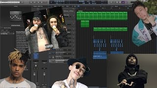 Check out my facebook page!https://www.facebook.com/at80beatsHow To Make Underground/Rap Beats - for beginners.Easy tutorial, for those beginners wanting to produce music.Follow me everywhere:http://www.instagram.com/ad4mtaylorhttp://www.twitter.com/ad4mtaylorhttp://www.soundcloud.com/ad4mtaylor