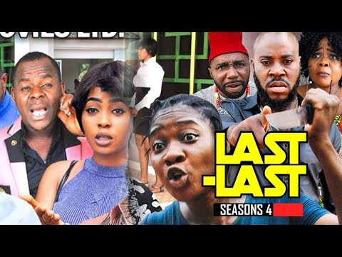 LAST LAST 4 [ SEASON FINALE ]  - 2019 LATEST NOLLYWOOD MOVIES