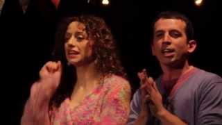Video Luna Monti y Juan Quintero - Canción de bañar la luna y Don dolón MP3, 3GP, MP4, WEBM, AVI, FLV Juli 2019