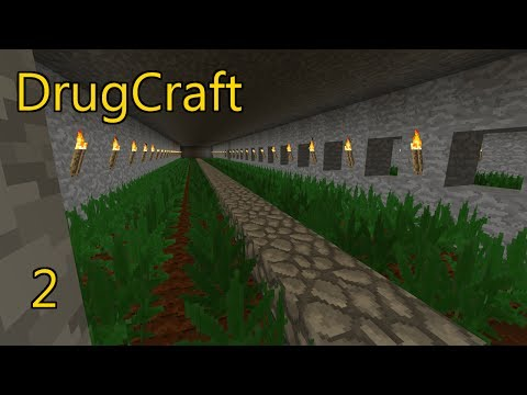 DrugCraft - Episode 2 - Cocaine and LSD