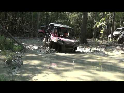 sxs - We finally made a trip over to MS Off Road park just south of Jackson,MS. It turned out to be a great ride with a little bit of carnage.