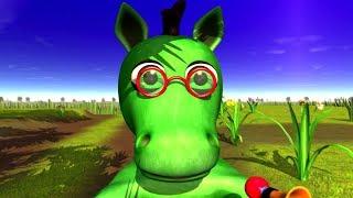 Caballo Verde  Canciones de la Granja 2