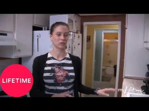 Models of the Runway: Kristina Sajko's Home Visit | Lifetime