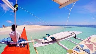 Siargao Islands Philippines  city photos gallery : Incredible Siargao Island Hopping Trip, Philippines 2016