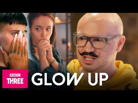Every Bit Of SHADE In Glow Up Series 2! | All Episodes On iPlayer Now