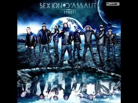 Sexion d'Assaut Ma Direction [Official Music]