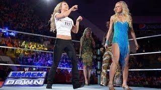 Nonton Emma vs. Summer Rae - SmackDown Dance-Off: SmackDown, Feb. 21, 2014 Film Subtitle Indonesia Streaming Movie Download