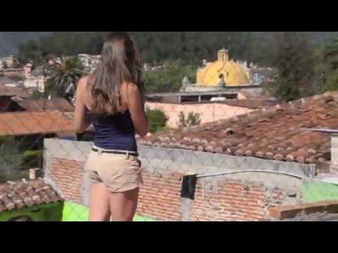 Video of Iguana Hostel