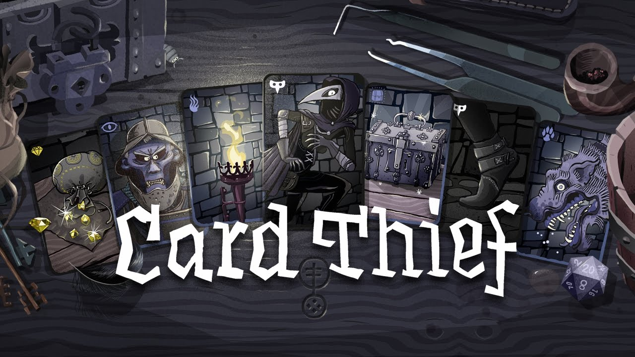'Card Thief' Review - It Eventually Stole My Heart