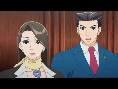Ace Attorney Abridged Episode 1