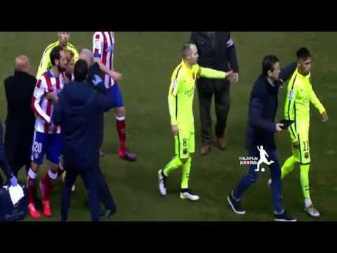 Fernando Torres fight (видео)