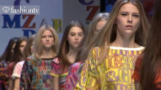 Fashion Week - Milan Fashion Week Review Fall/Winter 2011-2012 MFW | FashionTV - FTV