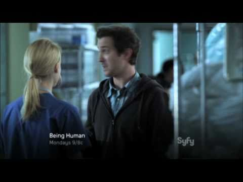 Being Human 1.05 Clip
