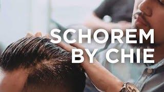 Video TEKNIK CUKUR ALA SCHOREM (by CHIE CHAPS-BRUNEI) MP3, 3GP, MP4, WEBM, AVI, FLV Februari 2018