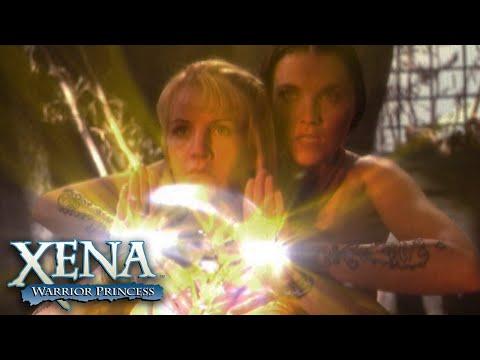 The Karmic Tunnel Travel | Xena: Warrior Princess